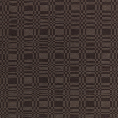 Doris Contract Furnishing Fabric - Brown | Nicholas Engert Interiors