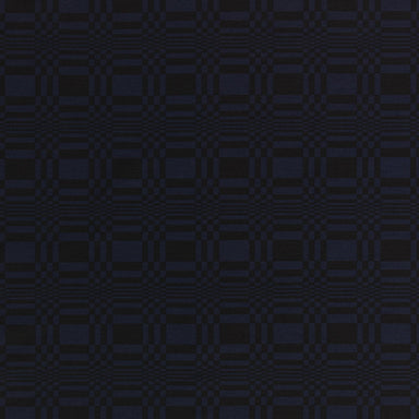 Upholstery Wool Fabric Doris/Contract - Dark Blue Black | Nicholas Engert Interiors