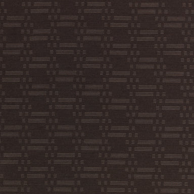 Triton Contract Furnishing Fabric - Brown | Nicholas Engert Interiors