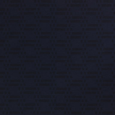 Triton Contract Furnishing Fabric - Dark Blue Black | Nicholas Engert Interiors