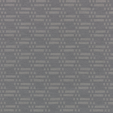 Triton Contract Furnishing Fabric - Light Grey | Nicholas Engert Interiors