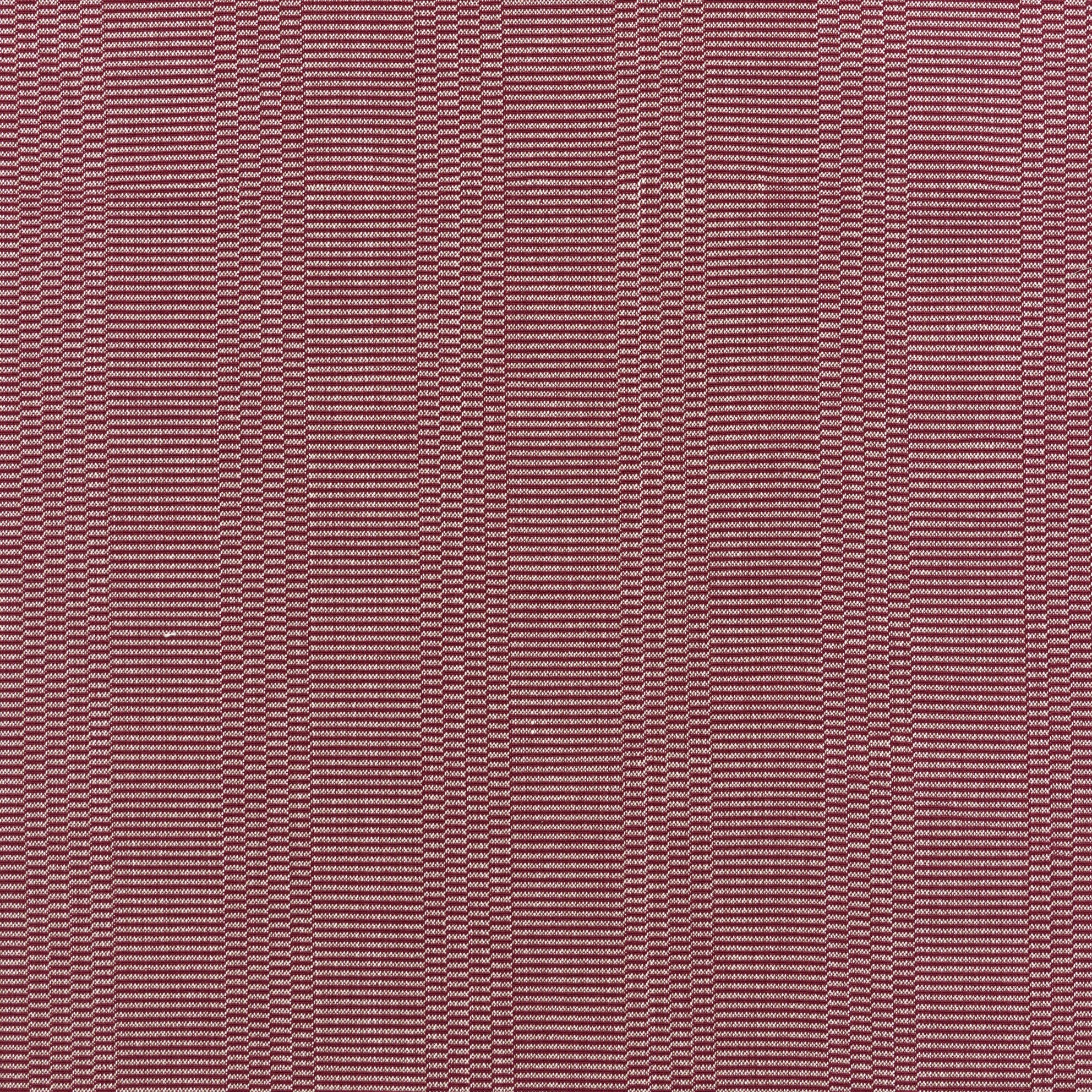 Eos Cotton Fabric - Bordeaux | Nicholas Engert Interiors