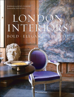 London Interiors Book