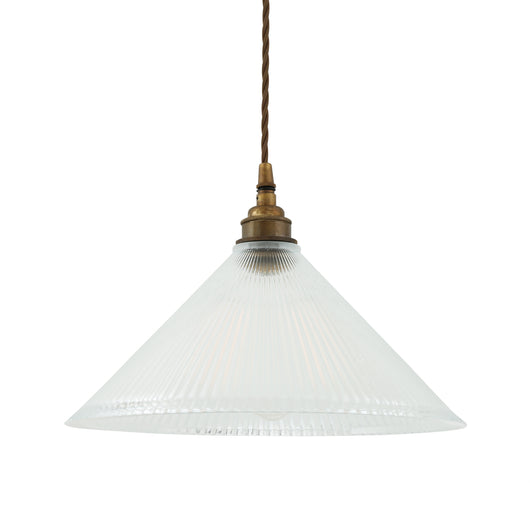 Holophane Coolie Pendant Lamp