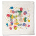 Linen Table Napkins - Paint Splatter - Pack of 4 | Nicholas Engert Interiors