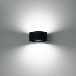 Puck Wall Light-Anthracite | Nicholas Engert