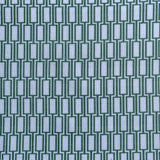 : Lattice Cushion - Vervain/Green Beret