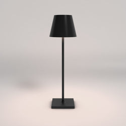 Smart Rechargeable Table Lamp-Black | Nicholas Engert