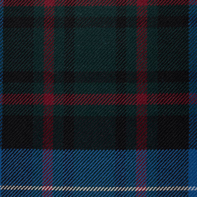 Tartan Fabric - MacRae Hunting Ancient | Nicholas Engert Interiors