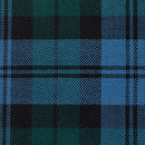 : Tartan Fabric - Black Watch-Ancient | Nicholas Engert Interiors