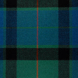 : Tartan Fabric - Gunn-Ancient