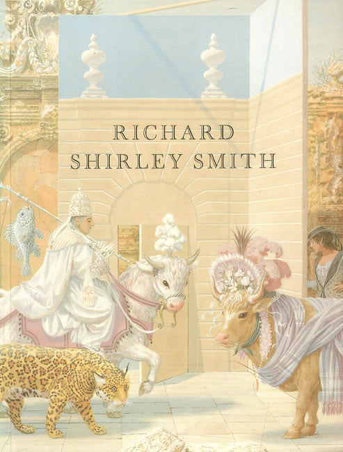 Art Books - Richard Shirley Smith - Ashmolean Retrospective Catalogue