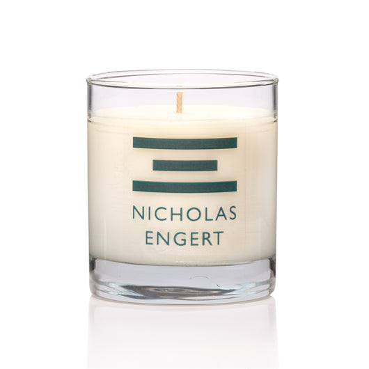 Fragrant Candles | Nicholas Engert Interiors