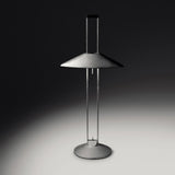 : Regina Table Lamp-Raw