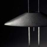 : Regina Table Lamp-Raw-Detail