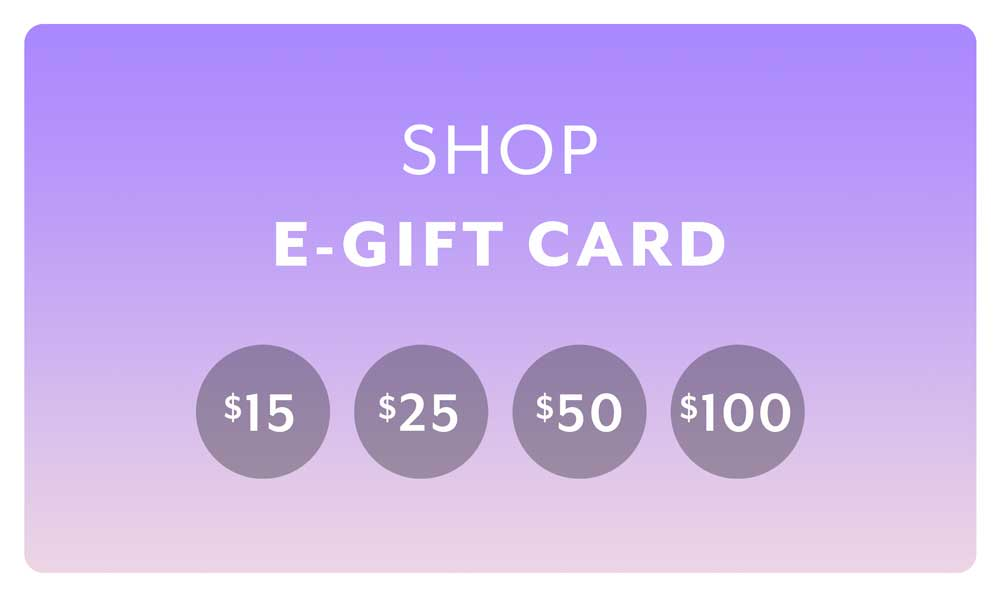 Sheec e-gift card