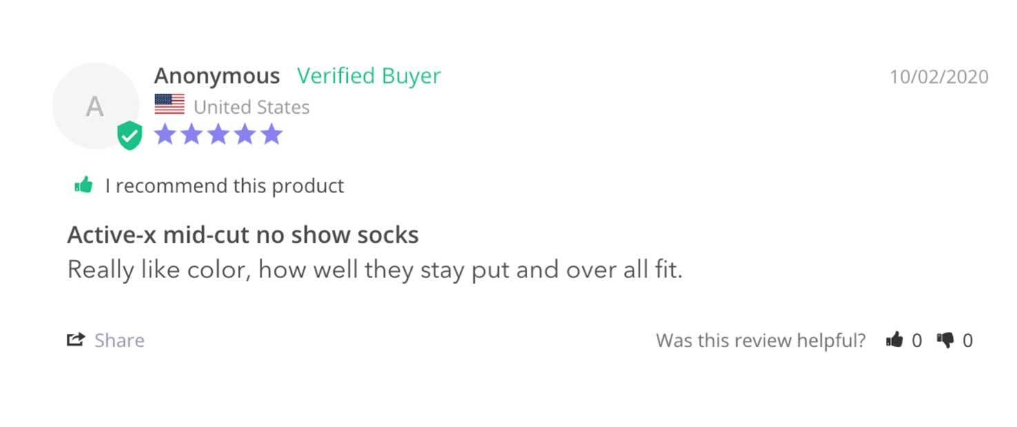 Sheec Socks reviews