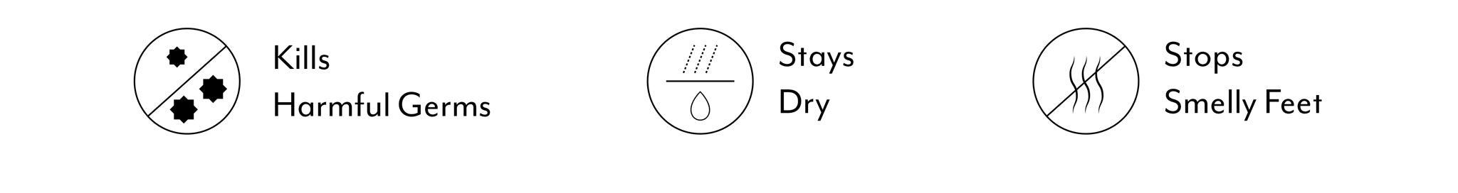 The benefits of Drysilver Antimicrobial Fabric