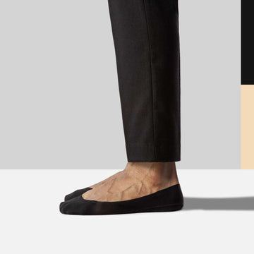 Secret 2.0 Low-Cut no show socks for women and men.