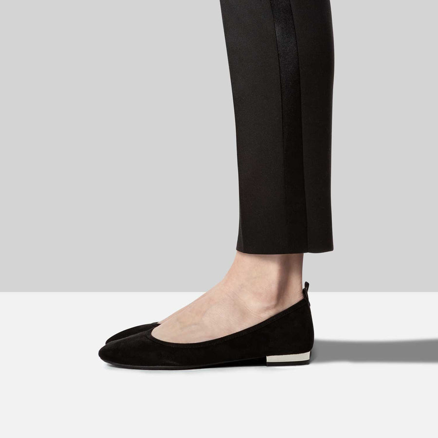 Perfect no show flats socks and loafer socks.