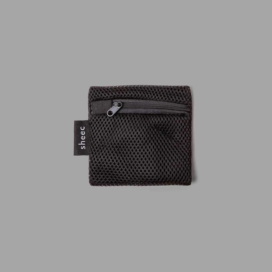 Small Laundry Mesh bag - Sockshion Travel Case