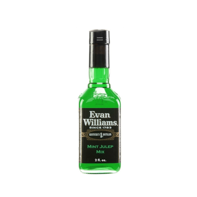 Kentucky Derby 143 Evan Williams Mint Julep Mix - 2oz.