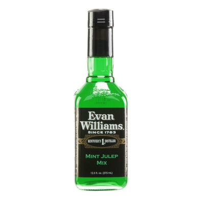 Kentucky Derby 143 Evan Williams Mint Julep Mix - 12.5oz
