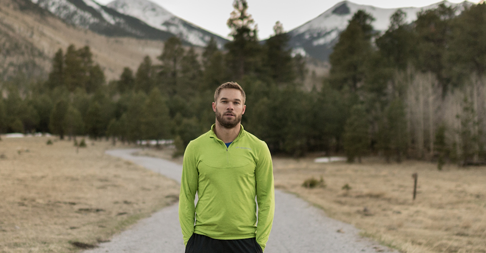 Momentous team runner nick symmonds