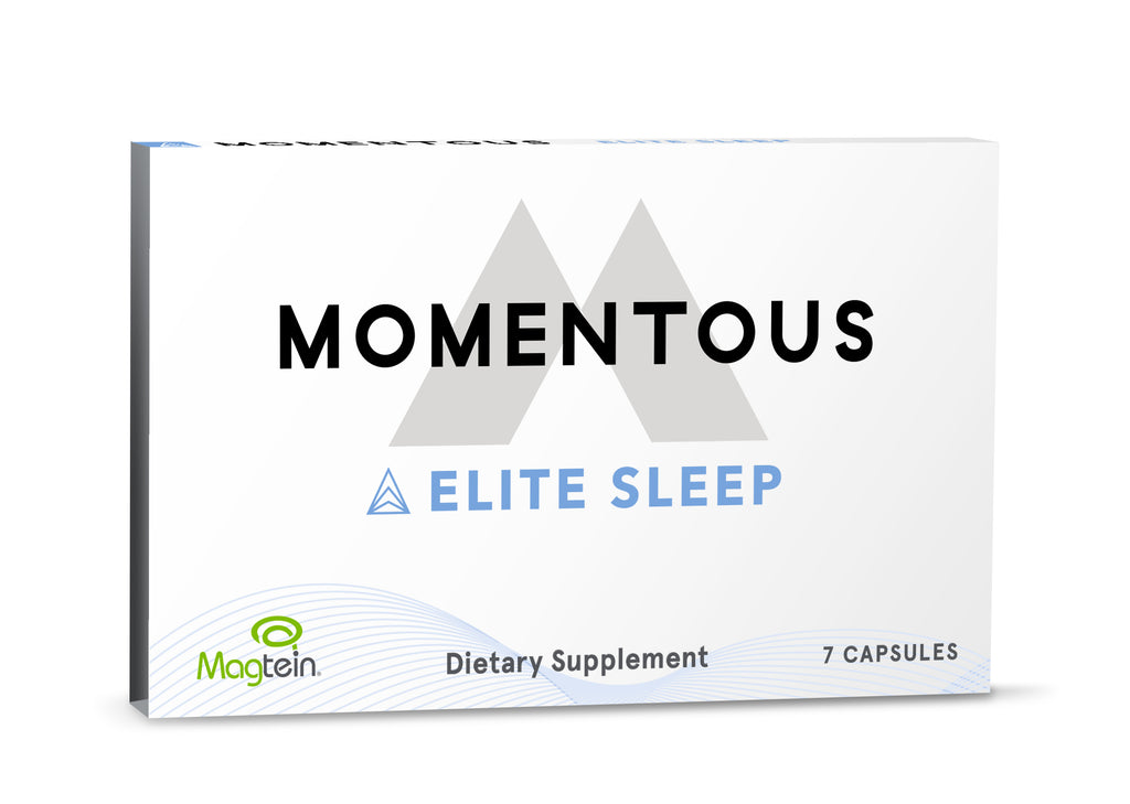 Elite Sleep Sample Pack