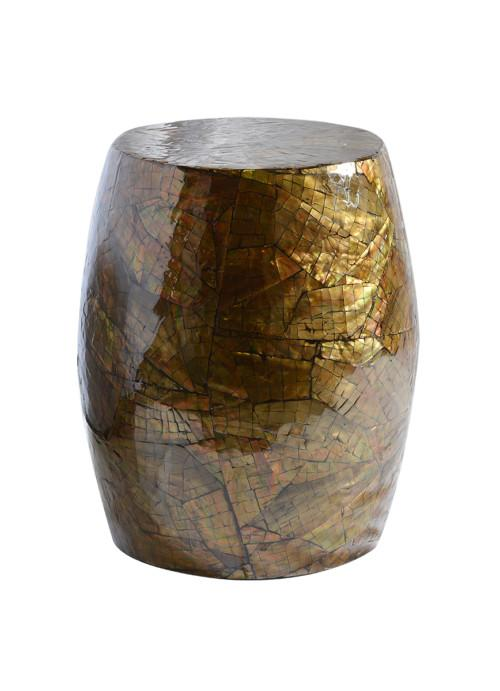 Mop Stool (Colour Leaf Bronze) Stools
