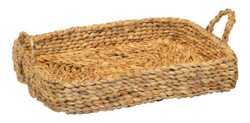 Basket Tray Rectangle Bowl