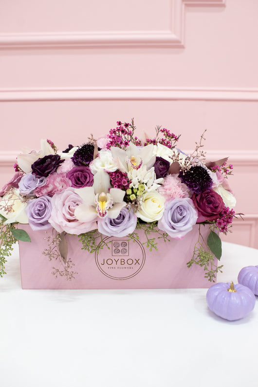 Limited Edition Royal Tabletop Garden
