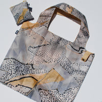 Tote - David Maisel, The Fall Re-Usable Bag