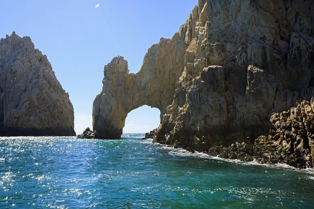 Amita's Guide to Los Cabos