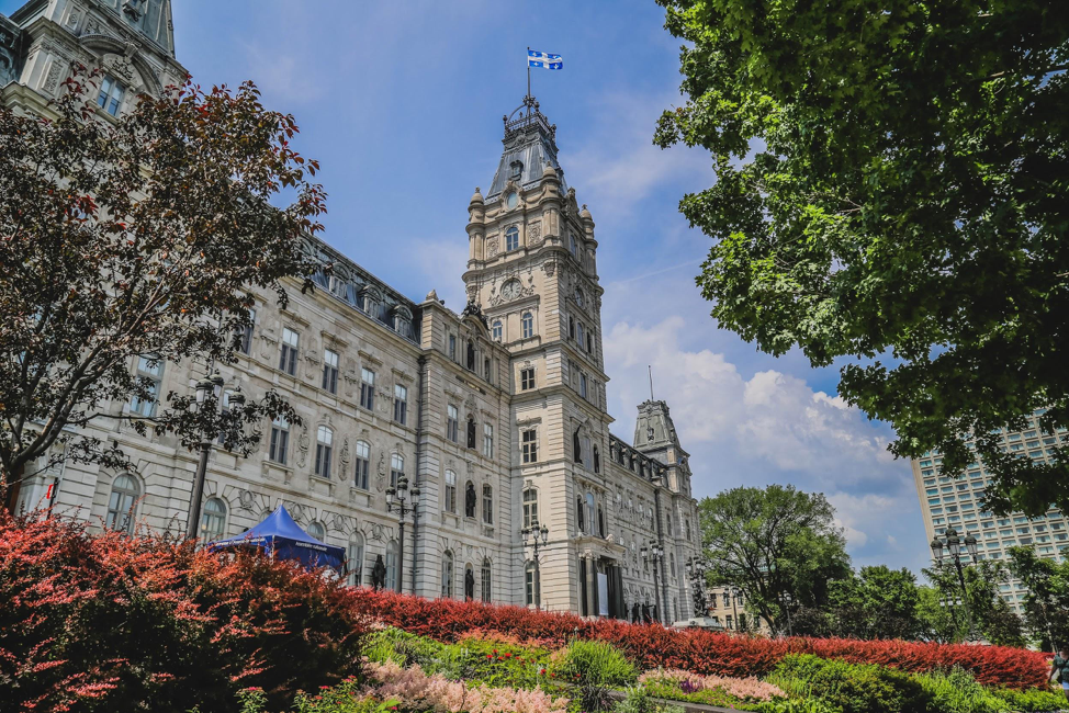 Amita's Guide to Quebec City, Quebec