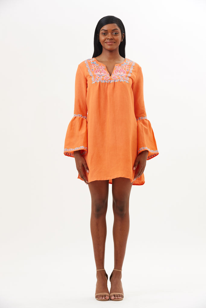 Hema Tunic Dress