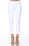 Cropped Slimming Pant