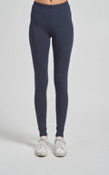 Pull on Legging with Side Panel