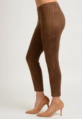 Legging with Front Seam