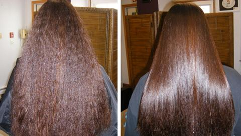 argan oil for hair image