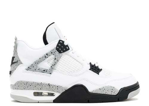 Air Jordan 4 Retro OG Cement*