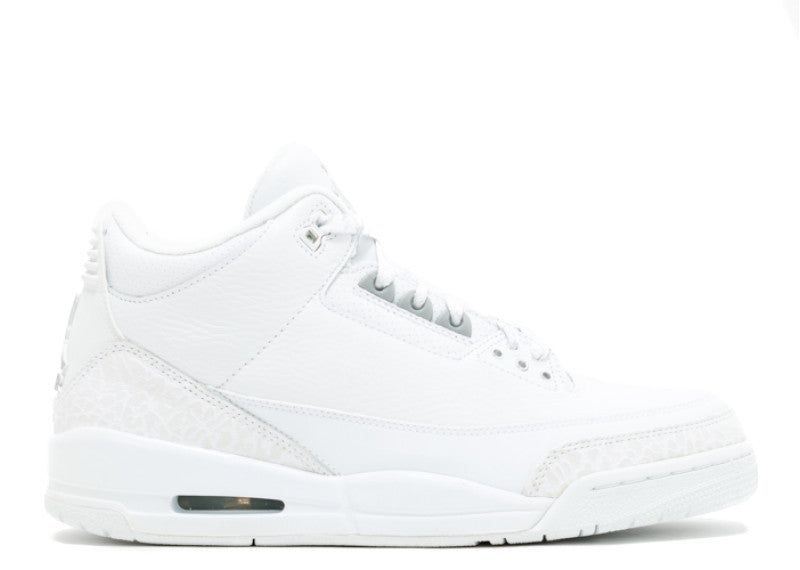 more photos ed2f9 0e1d5 Air Jordan 3 Retro Pure Money