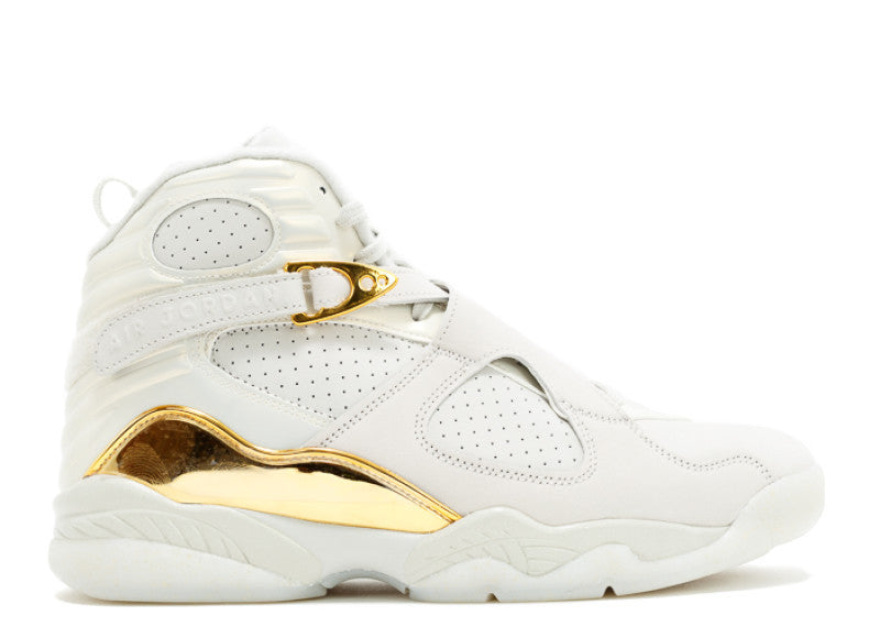 Air Jordan 8 Retro Champagne
