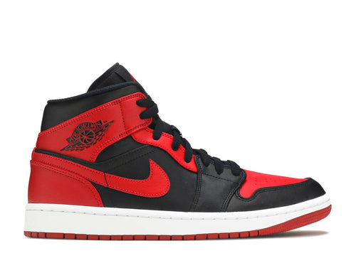 Air Jordan Retro 1 Mid banned