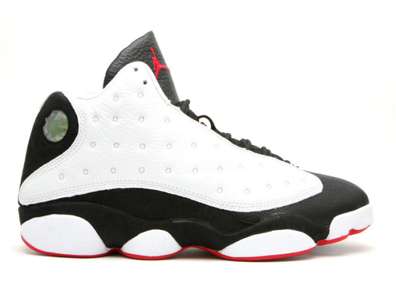 competitive price e9a3b 7affb ... low price air jordan 13 cdp he got game 911bf af36d