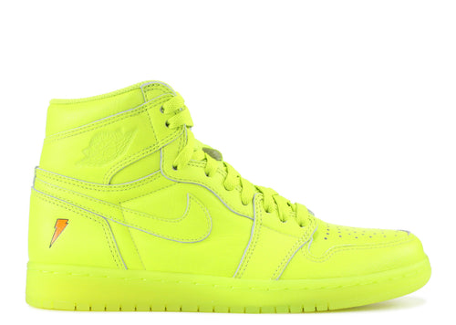 Air Jordan 1 Retro High OG Gatorade Cyber
