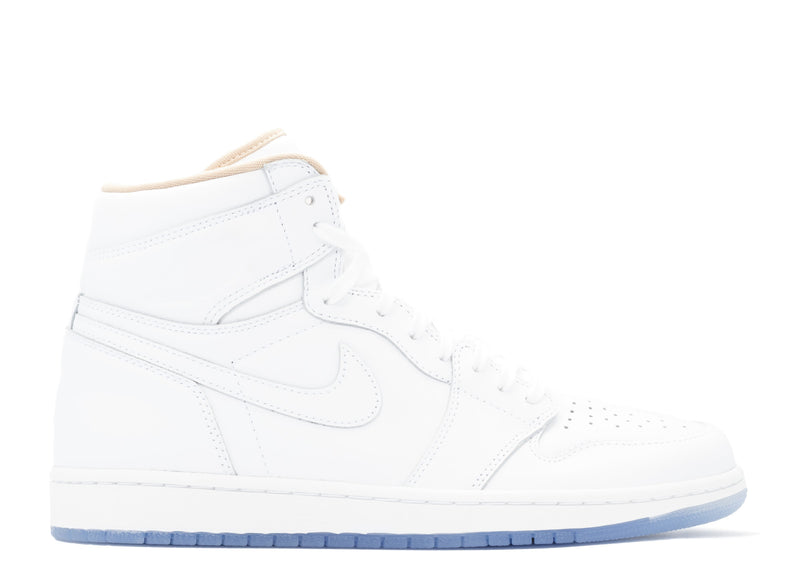 Air Jordan Retro 1 High Los Angeles