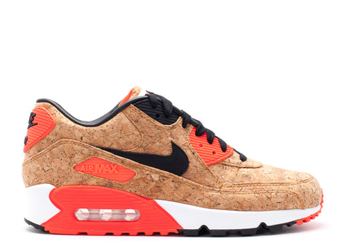 Air Max 90 Anniversary Cork