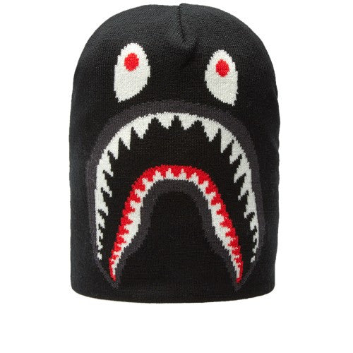 Bape Ape Shark Knit Cap