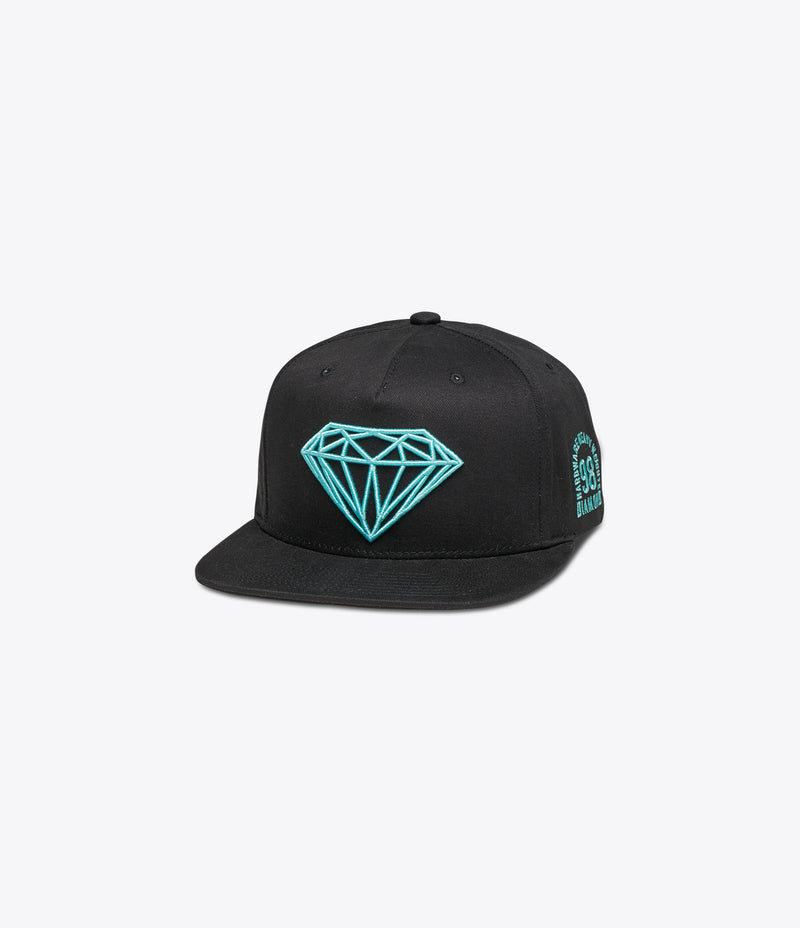Diamond Brilliant Snapback